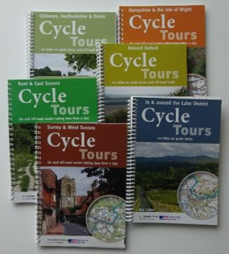 CycleCity Guides