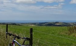 Cycle touring in Dorset