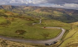 Cycling in Derbyshire and the Peak District