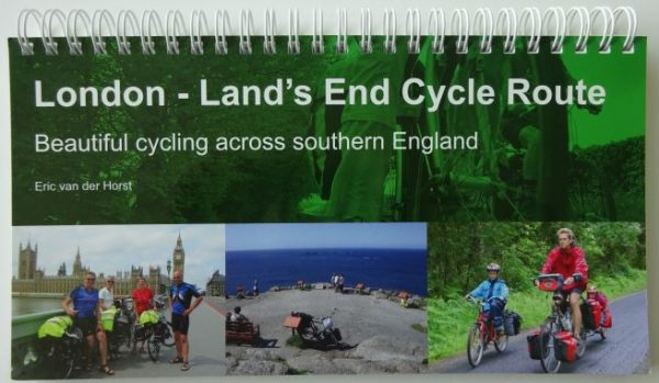 London to Land's End