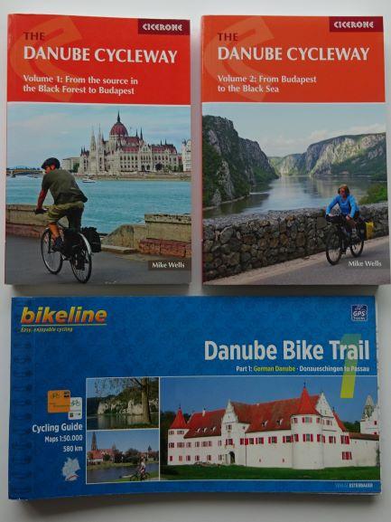 Danube Cycle Trail