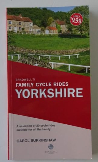Family Cycle Rides in Yorkshire