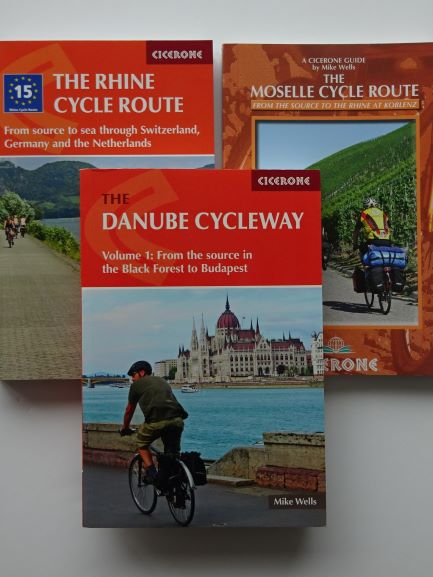Germany cycle guides
