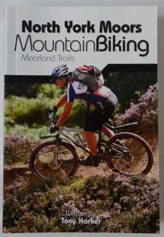 North York Moors Mountain Biking