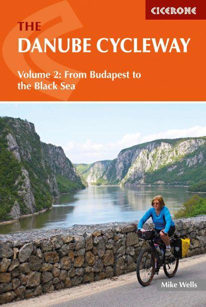 Danube Cycleway Vol 2