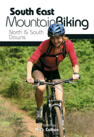 South East Mountain Biking - North and South Downs