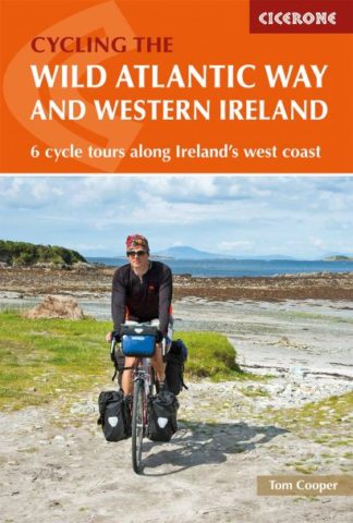 The Wild Atlantic Way and Western Ireland
