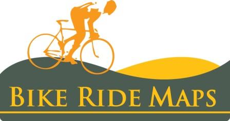Bike Ride Maps. The cycle maps and cycle touring guide books website.