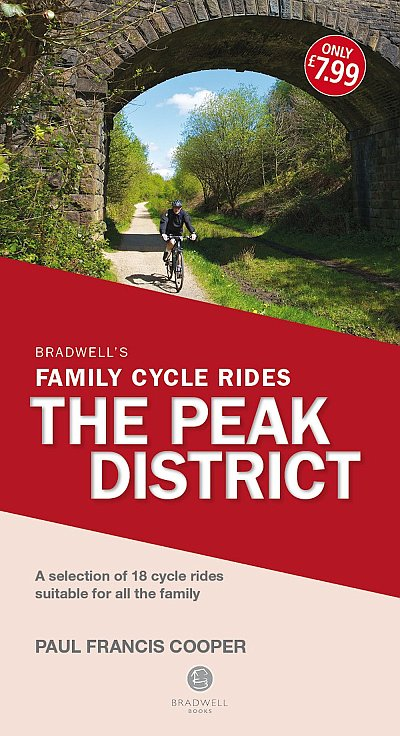 Family Cycle Rides - Bradwell's Cycle Guide