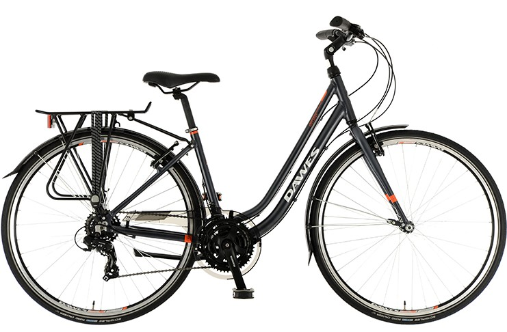 Buying your first bike - the Dawes Mojave with an adjustable stem