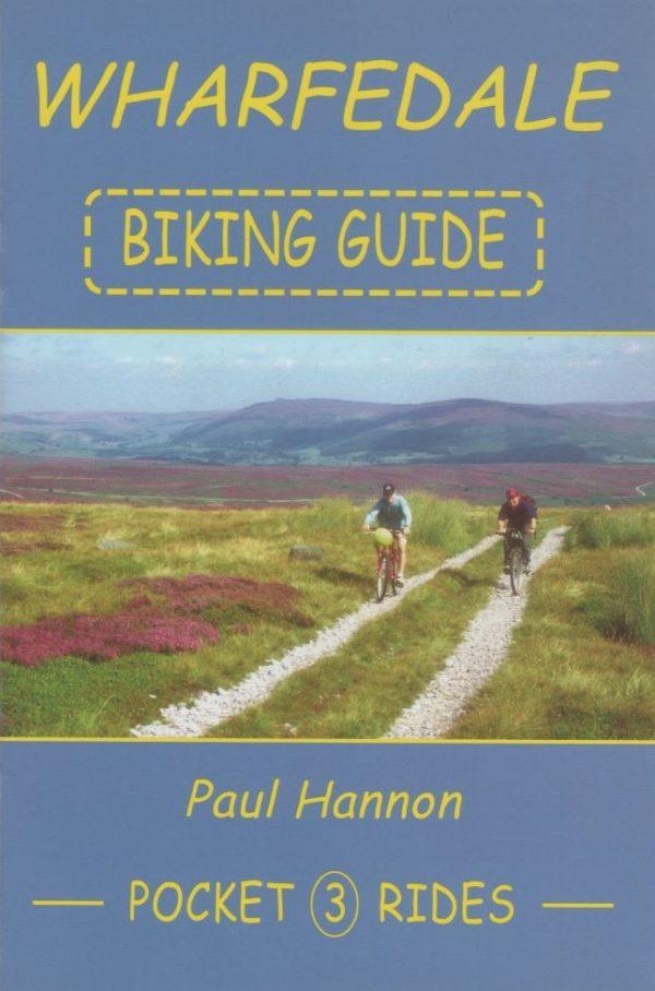 Wharfedale Biking Guide