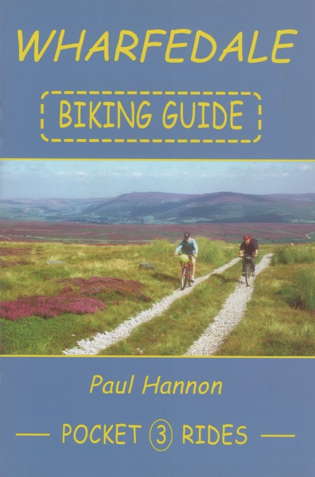 Wharfedale Biking Guide