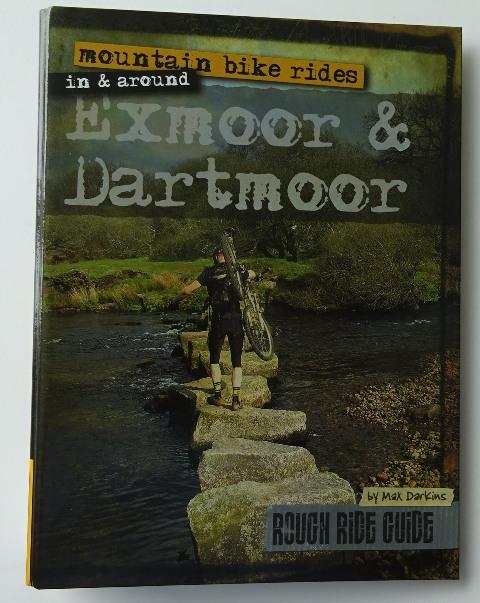 Exmoor and Dartmoor Mountain Bike Rides