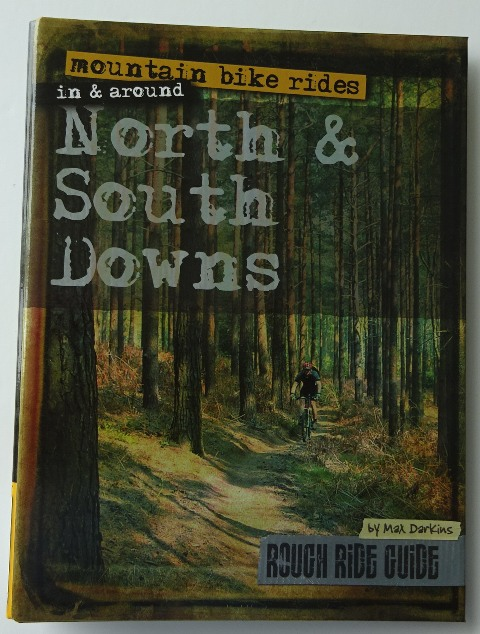 North and South Downs Mountain Bike Rides