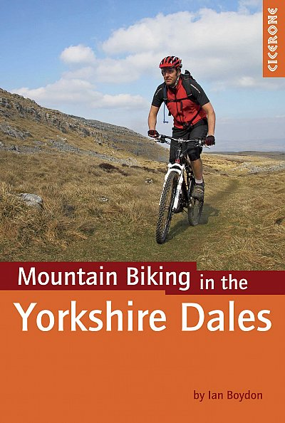 Mountain Biking in the Yorkshire Dales Cicerone guide