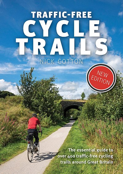 Traffice Free Cycle Trails