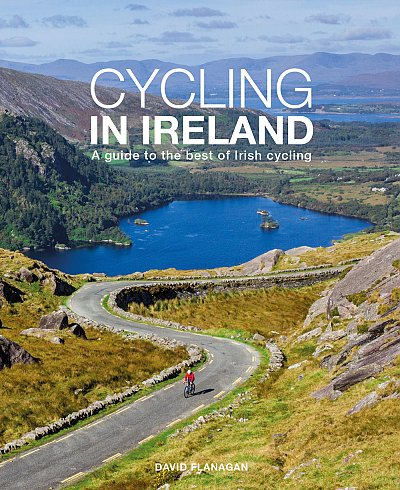 Cycling In Ireland guide book